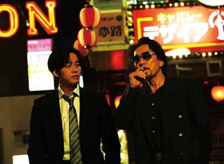 孤狼の血【感想】正義とはなんじゃ!日本映画史を塗り替える傑作!続編は?