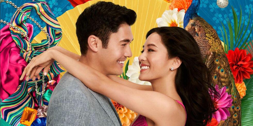 クレイジー・リッチ!【ネタバレあり感想】主要キャストにアジア系の俳優だけを起用!全米で大ヒットしたわけとは?